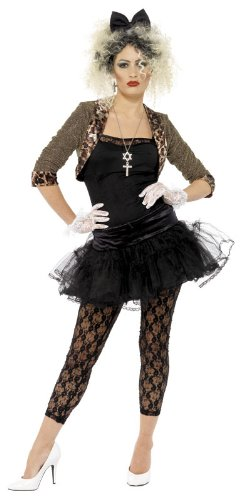 80s Madonna Desperately Seeking Susan Costume