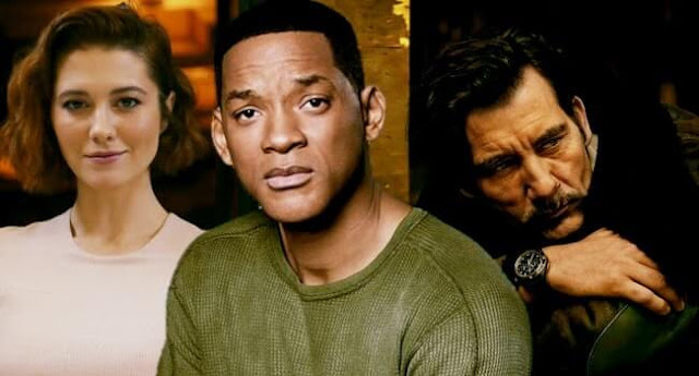 Gemini Man Hd Film İzle: Will Smith 2019 Bilim Kurgu Filmleri - Kurgu Gücü