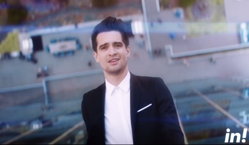 Panic! at the Disco lança clipe de High Hopes