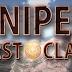 تحميل لعبة قناص من الدرجة الأولى Sniper First Class v4 مهكرة ( اموال غير محدودة ) اخر اصدار