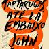 Intrínseca apresenta novo livro de John Green
