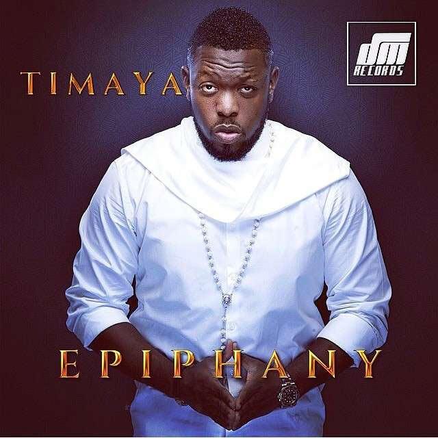 Timaya - Bow Down