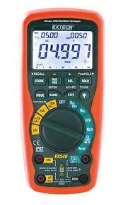 Jual Extech 540 Multimeter Harga Murah