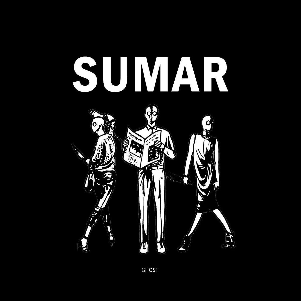 sumar palembang ghost