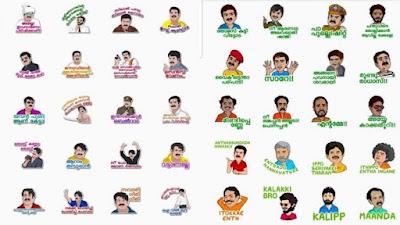 WhatsApp merilis fitur Stiker yang paling ditunggu Trik WhatsApp: Cara Membuat Stiker WA dari Gambar Galeri dan Foto Selfie Anda Sendiri