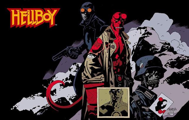 Film Reboot Hellboy akan Meminimalisir Penggunaan CGI