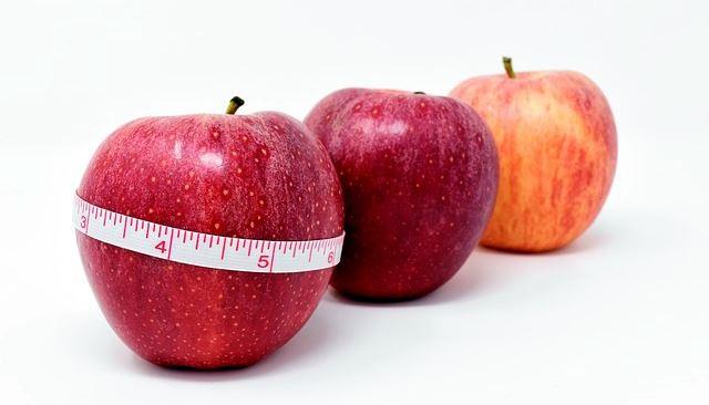 Cara Ampuh Diet Apel Seminggu Turun 8 Kg