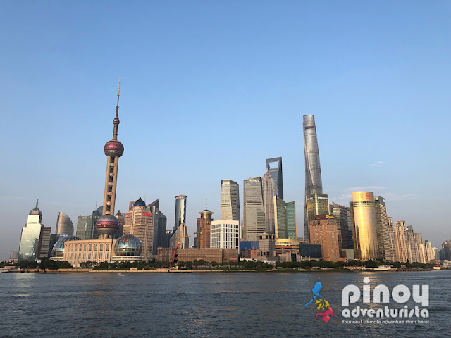 SHANGHAI TRAVEL GUIDE BLOGS