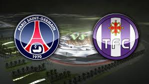مشاهدة مباراة باريس سان جيرمان وتولوز hd اليوم