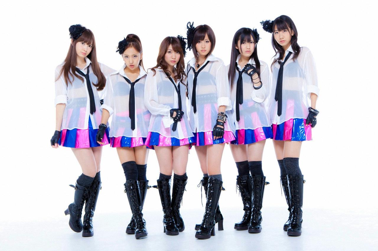 【AKB48壁紙】 絶対、壁紙にしたくなるAKB48画像(写真集) : 【AKB48壁紙】 絶対