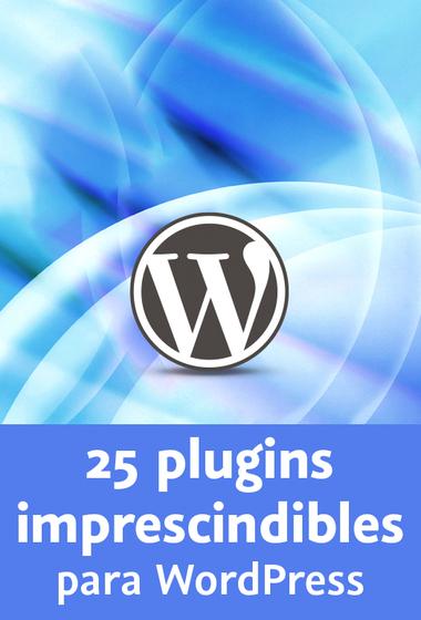 Video2Brain: 25 plugins imprescindibles para WordPress – 2015