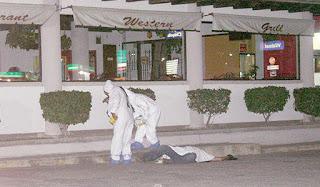 """Hombres armados asaltan restaurante de comida China """"Macao"""" en Salina Cruz, Oaxaca"""