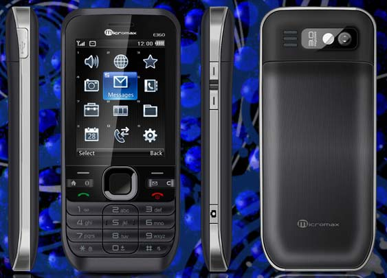 Micromax Andro A60- great phone at unmatched price - Talk ...  Micromax Andro ...