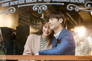 Sinopsis, Fakta serta Informasi Tambahan Seputar Drama Korea Tomorrow With You (2017)