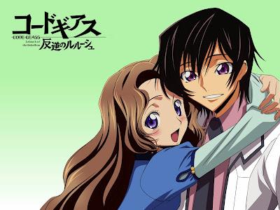 terkadang mempunyai kisah yang begitu epic 7 korelasi Kakak adik paling epic dalam anime