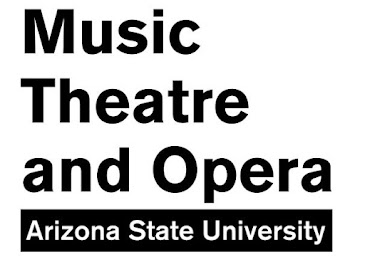 ASU Musical Theatre and Opera presents...