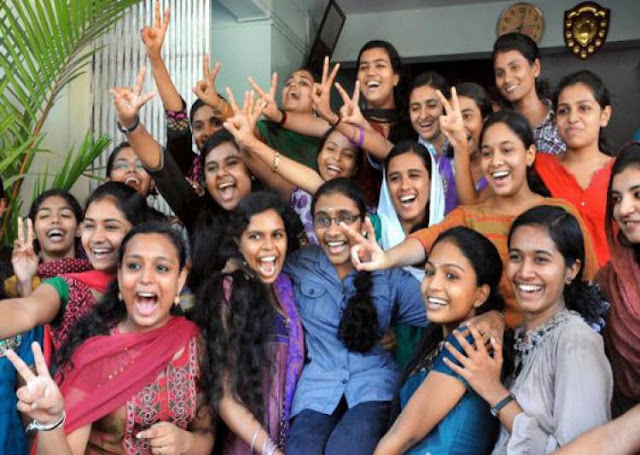 Kerala SSLC Exam Results 2018 today