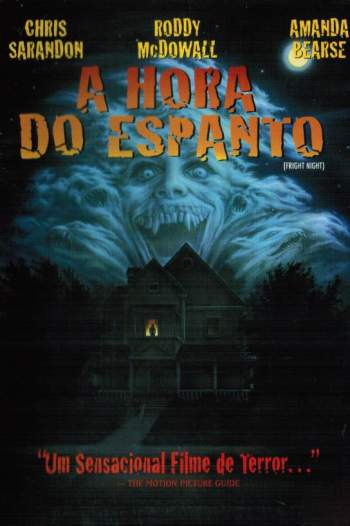 A Hora do Espanto 1985 Torrent – BluRay 720p/1080p Dual Áudio