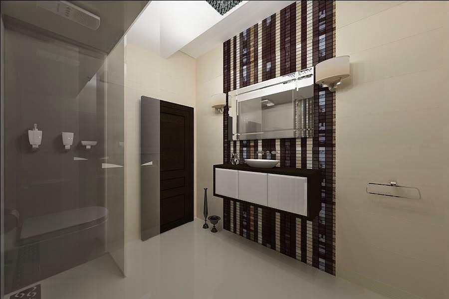 Design interior baie casa