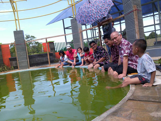 Taman swimbath latuppa