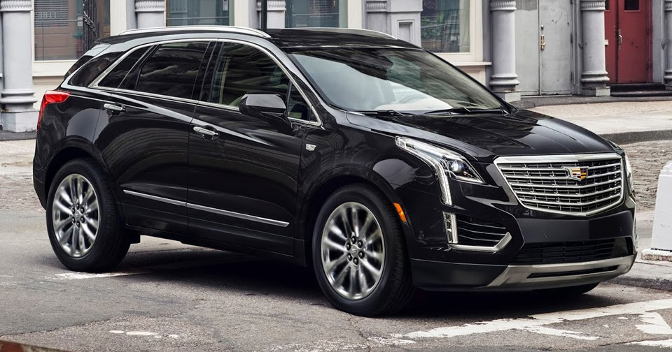 compact cadillac xt3 suv to hit the market in 2018. Black Bedroom Furniture Sets. Home Design Ideas