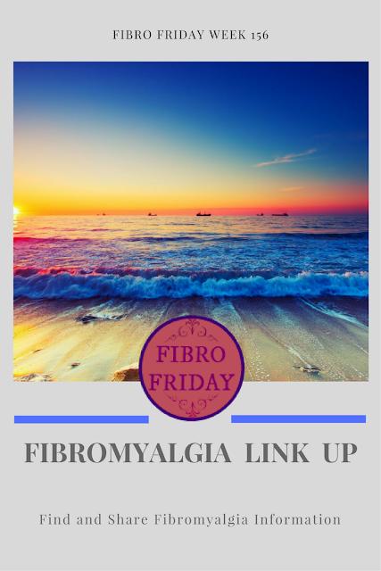 Fibro blog link up