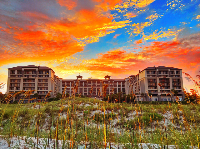 Amelia Island, FL Getaway - Relax in paradise! Where to stay, where to eat and where to take the most amazing sunset photos!