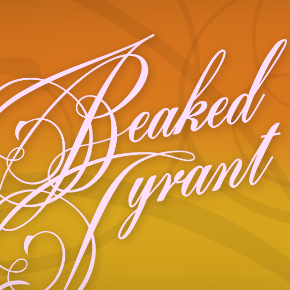 Beaked Tyrant