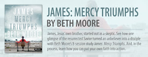 Beth Moore's Latest Study