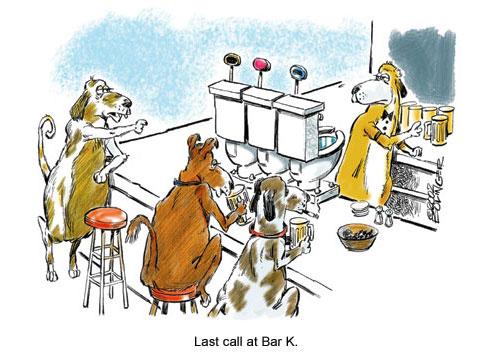 Christmas Dog Cartoons Quotes. QuotesGram