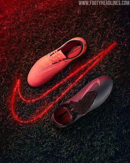 Nike Phantom Fire Pack Released Footy Headlines
