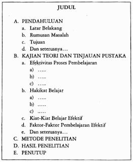 sistem penomoran dengan menggunakan sistem penomoran huruf