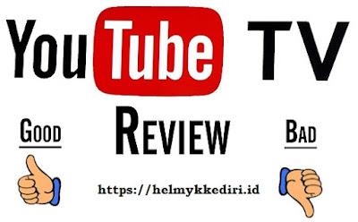 Alasan channel youtube belum diterima adsense