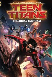 The Titans : The Judas Contract (2017)