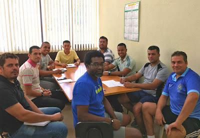 Registro-SP une municípios para realizar o Circuito Vale do Ribeira de Atletismo