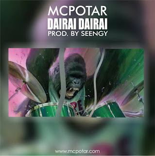 [feature]Mcpotar - Dairai Dairai