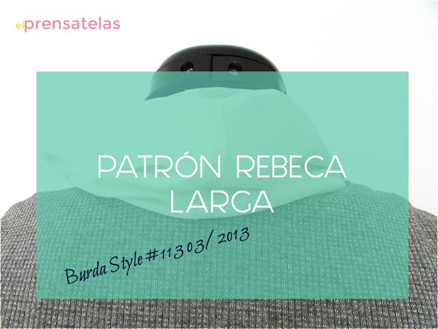 Burda Style 113 03/2013