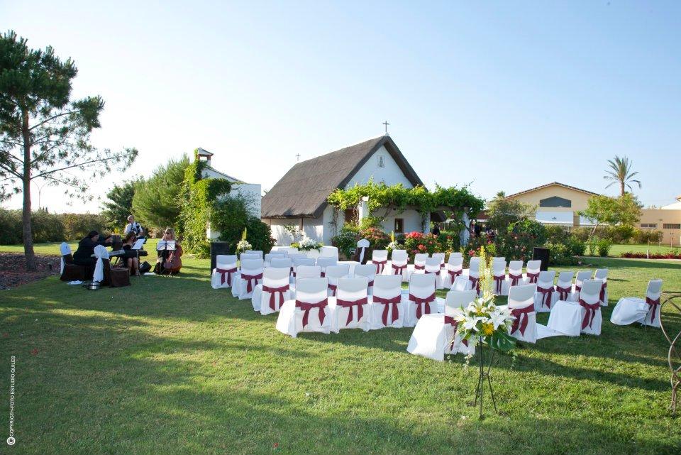 Donde celebraremos la boda yo soy la novia - Jardin de azahares ...
