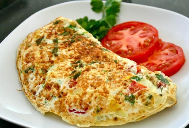 Variasi Menu Telur untuk Ide Sarapan Praktis nan Sehat