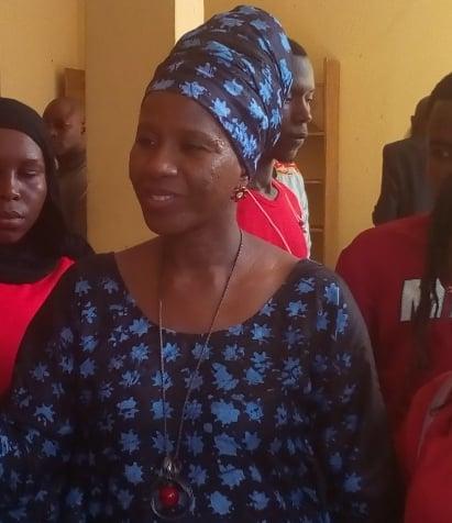 Guinée: Affaire Moussa yéro Bah, la défense envisage de prendre la direction du juge de la constitutionnalité des lois