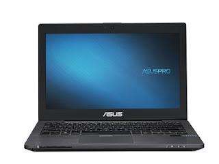 Asus Pro B8230UA Driver Download