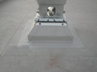 ベルベースF シート防水