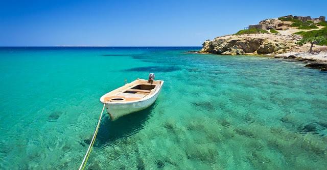 Praias em Creta, Grécia