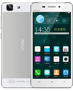 Flash Vivo X5l