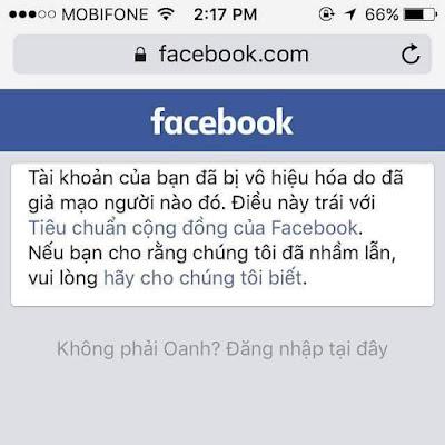 Share TUT Unlock FAQ Mạo Danh Facebook (Link 277) Mới Nhất - Zoy Thủ Thuật
