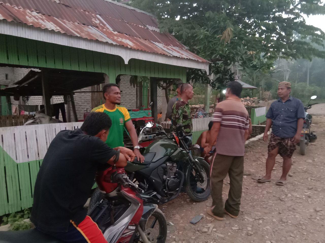 Lewat TMMD, Diharapkan Dapat Memperkuat Semangat Nasionalisme dan Patriotisme di Desa Tertinggal
