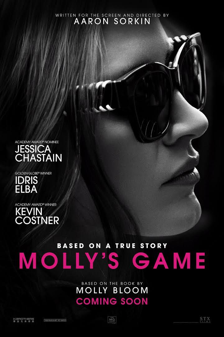 Molly's Game (Apuesta Maestra) (V.O.S) (2017)