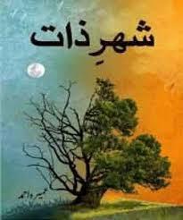 Sheher-e-Zaat by Umera Ahmad Pdf