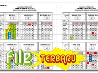 Download Kalender Pendidikan Terbaru Tahun 2015/2016