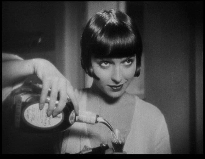 Louise Brooks Society: October 2013